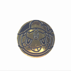 Hoopa Confined Coin