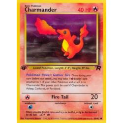 Charmander (TR)